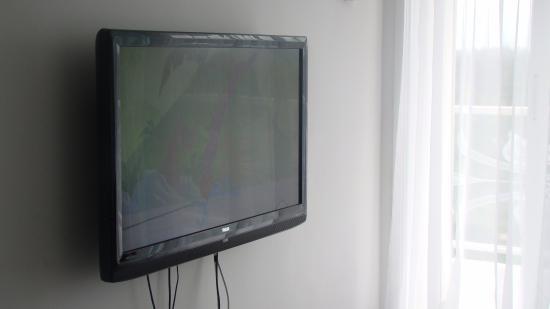 Yoo Punta Del Este: tv