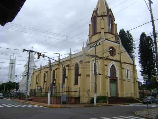 São Miguel Church
