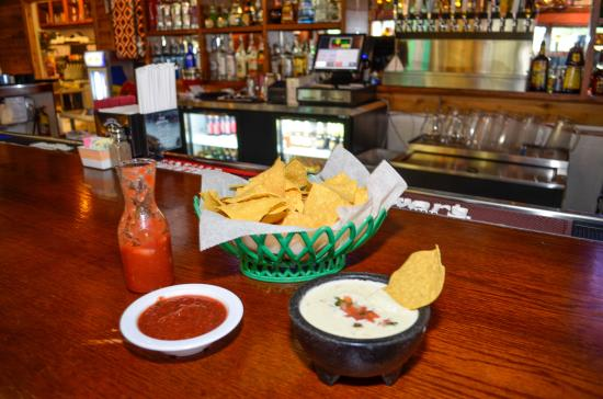 old cantina in mexico chips and salsa with fiesta dip picture of old mexico cantina