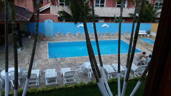 Xapuri Praia Hotel