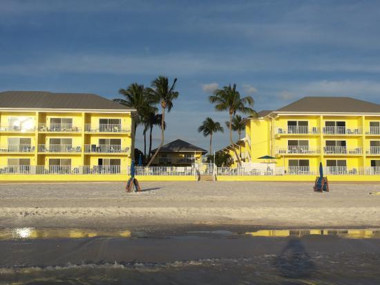 Sandpiper Gulf Resort: Sandpiper