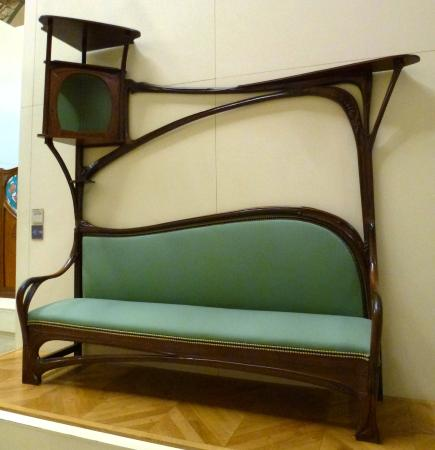 Musee D Orsay Art Deco Furniture