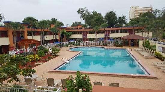 Red Lion Hotel Orlando Reviews