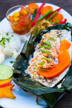Restaurante La Jungla