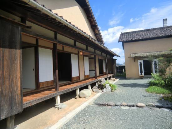 Katsuyamabuke Yashikikan