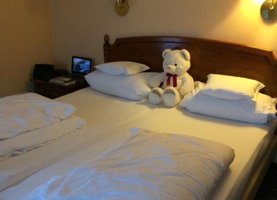 Hotel Manchinger Hof