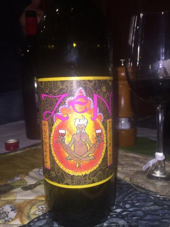Dobra Zemlja Winery Photo