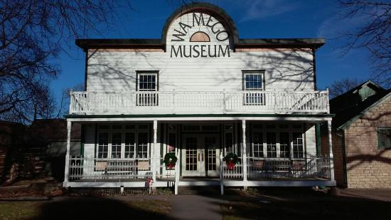 Wamego Historical Society and Museum