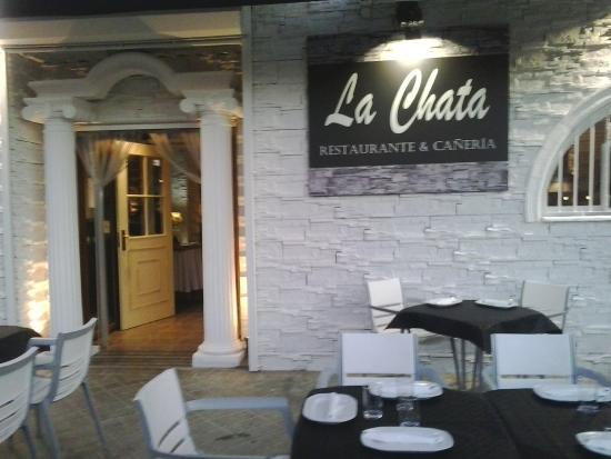 imagen Restaurante la Chata en Alcázar de San Juan