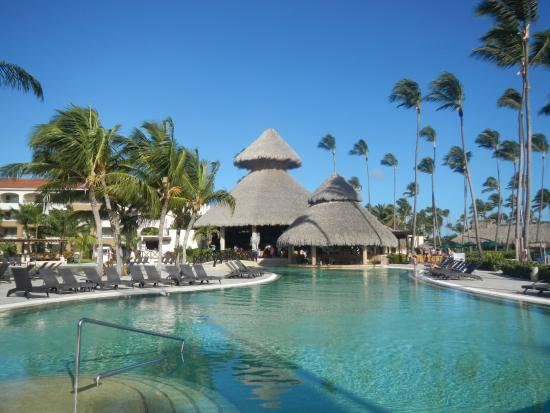 Beach Area Picture Of Now Larimar Punta Cana Bavaro