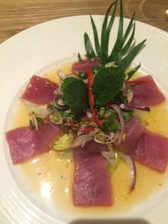 Passorn Thai Brasserie
