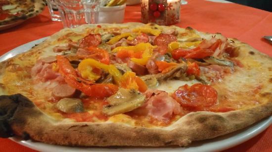 Pizzeria Geko