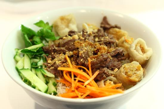 Top Bo Bun Nems - Picture of Kenbo, Lyon - TripAdvisor HD64