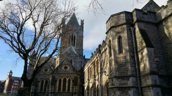 Christ Church Cathedral: 20160103_123845_HDR_large.jpg