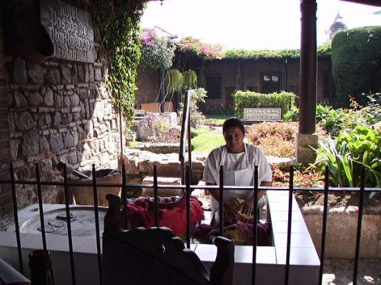 Hotel Posada de Don Rodrigo張圖片