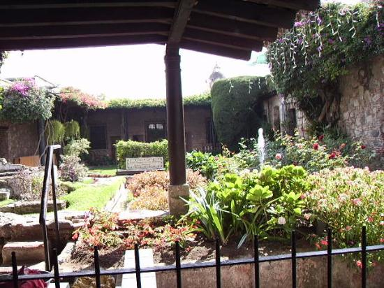 Obraz Hotel Posada de Don Rodrigo