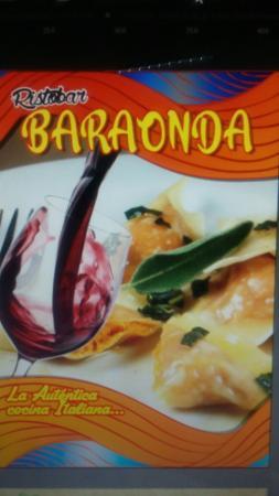 Baraonda Cocktail Lounge & Italian Tapas