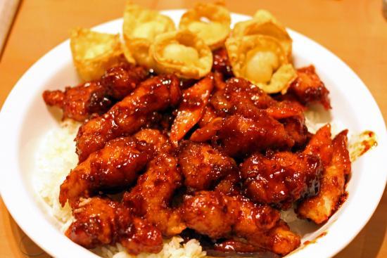 Yu Asian Diner
