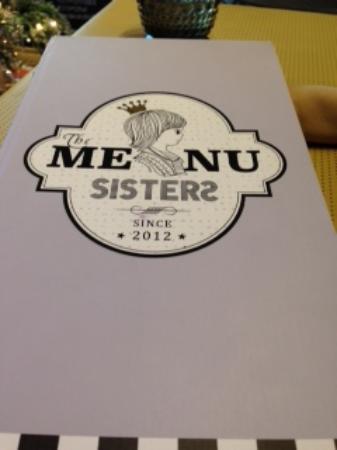 Sisters Thai Mosaic District Menu