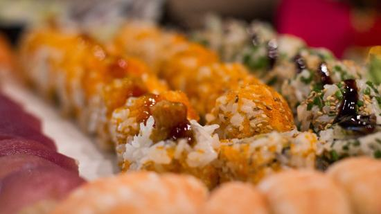 Sushi & More: photo0.jpg