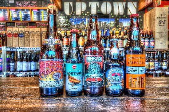 Uptown Market: Other beers