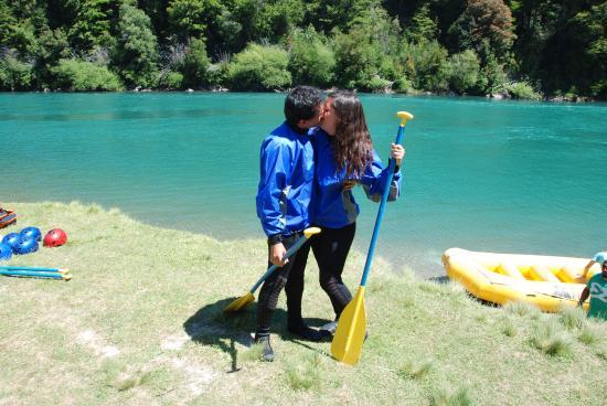 Patagonia Elements: con mi polola