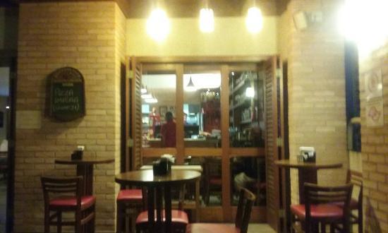 Serata Pizza Bar