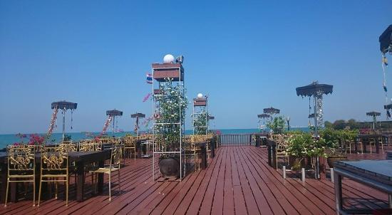 Ruean Thale Restaurant
