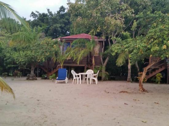 Harry's Cozy Cabanas: IMG-20151231-WA0004_large.jpg