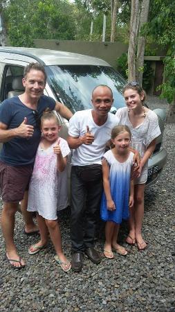 Bali jaya tour