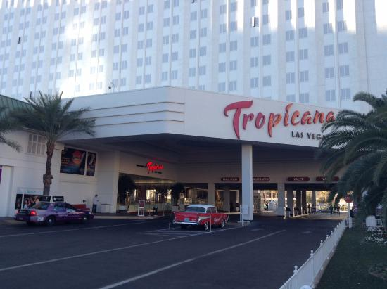 Troppicana - Picture Of Tropicana Las Vegas