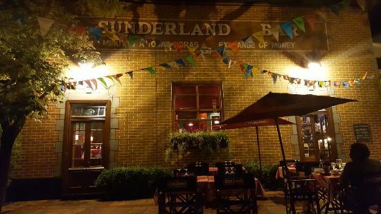 Sunderland Bar: 20160103_212506_large.jpg