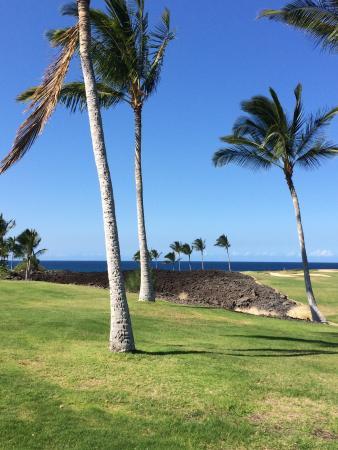 Waikoloa Beach Golf Course: photo0.jpg