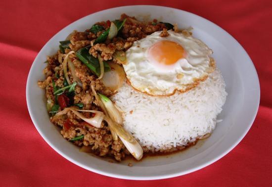 Kinnaree Thai Restaurant