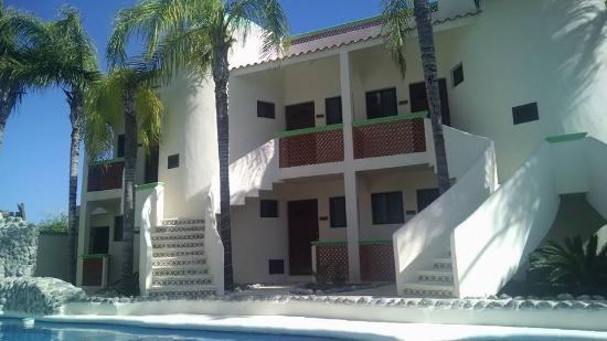 Villas Coco Resort: hotel