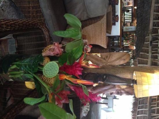 Paradise Cove Resort : Restaurant