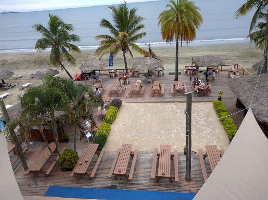 Smugglers Cove Beach Resort Hotel Photo
