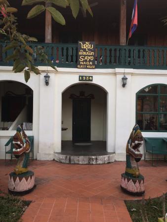 Sayo Naga Guesthouse : photo0.jpg