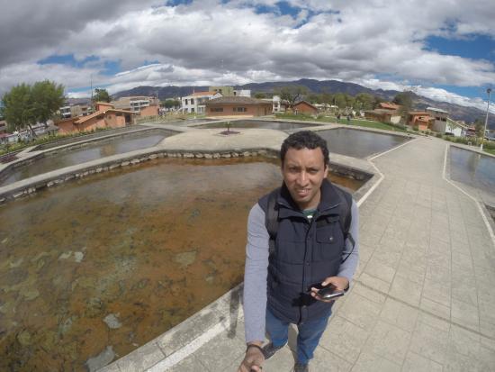 Imagenes De Los Baños Del Inca: HDR_largejpg: fotografía de Baños del Inca, Cajamarca – TripAdvisor