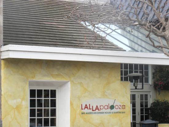 Lallapalooza