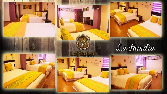 La Kapital Hotel