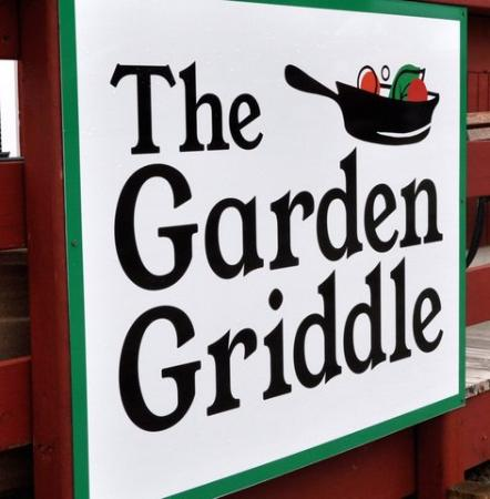 Mattawan, MI: The Garden Griddle