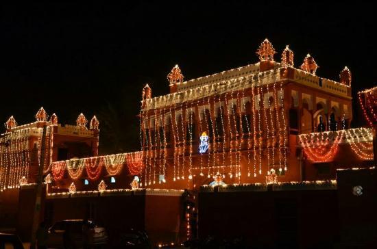 Mahajan Palace Guest House