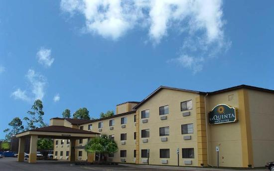 La Quinta Inn & Suites Erie