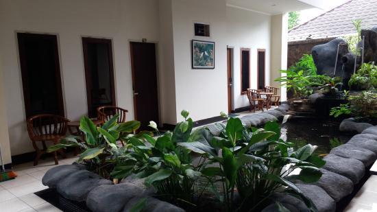 Hotel Maktal Photo