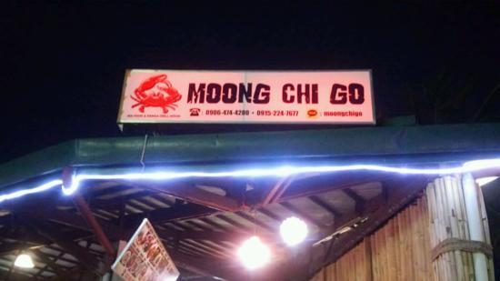 Moon Chi Go