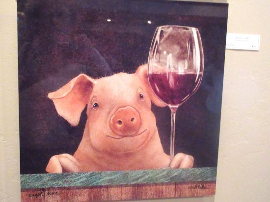 Bernardus Winery and Vineyard : Picture, Bernadus Winery and Vineyard, Carmel Valley, Ca