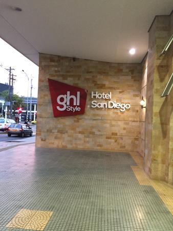 GHL Style Hotel San Diego: photo0.jpg