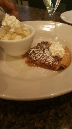 Jackson, MS: King Pie (Sweet Potato, Pecan, Amazing Ice Cream