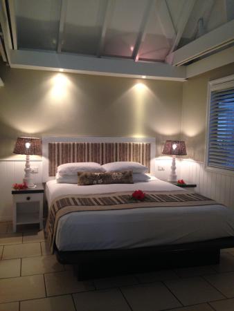 Malolo Island Resort: Main Bedroom